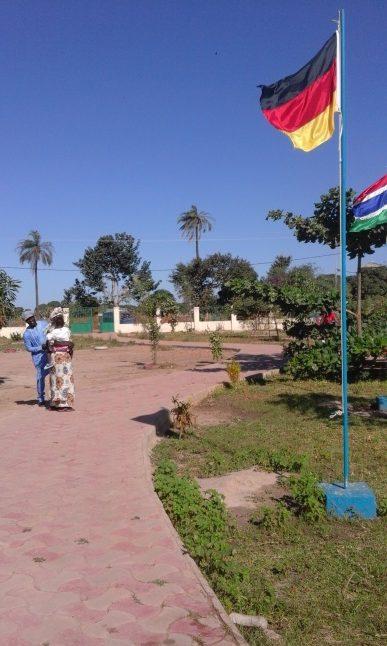 Gambias einzige integrative Schule