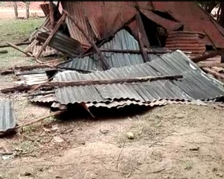 Verheerender Sturm in Gambia fordert viele Opfer